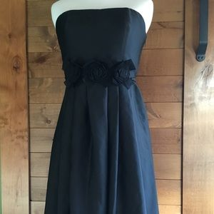 The Limited Black Cocktail Dress, Sz 2